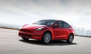 Tesla Model Y : prix, date de sortie, autonomie et caractéristiques, tout savoir