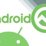 Android Q smartphones compatibles