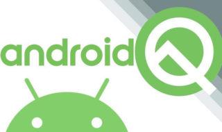 Android 10 : les smartphones compatibles avec la mise à jour