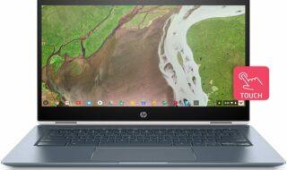 Les meilleurs Chromebook à acheter en 2021 : notre guide d'achat