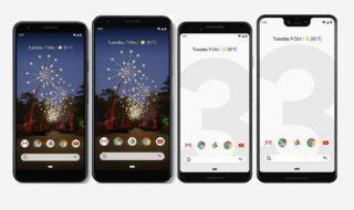 Google Pixel 3a et 3a XL vs Pixel 3 et 3 XL : quelles sont les différences ?