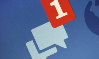 Facebook : comment lire les messages sans la mention vu