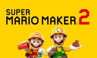 Super Mario Maker 2 sur Nintendo Switch : date de sortie, bande-annonce, gameplay