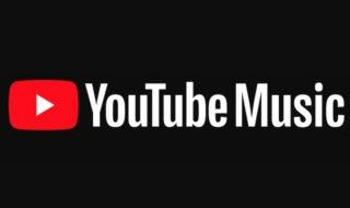 YouTube Music : abonnement de 3 mois offert pour les nouveaux clients