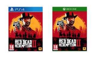 Bon plan : Red Dead Redemption 2 sur PS4 et Xbox One à 29,99 €