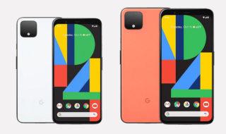 Google Pixel 4 et Pixel 4 XL : date de sortie, fiche technique, prix, tout savoir