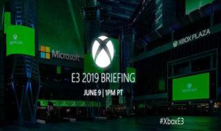 Microsoft E3 2019 : Xbox Scarlett, xCloud, nouveaux jeux, voici le récap des annonces