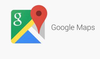 Google Maps : comment activer le compteur de vitesse