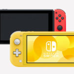 Nintendo Switch vs Switch Lite