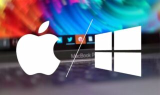 Comment installer Windows 10 sur Mac facilement