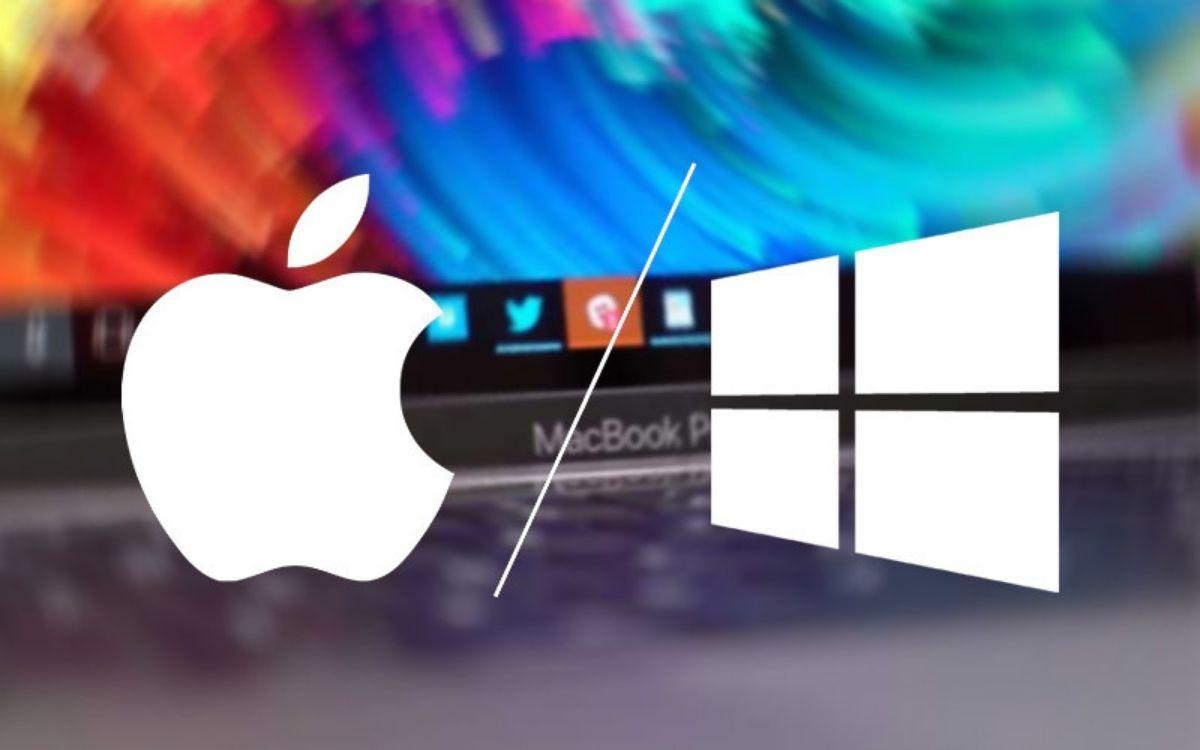 Comment installer Windows 10 sur Mac facilement