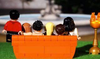Lego Friends : bientôt un set inspiré de la série