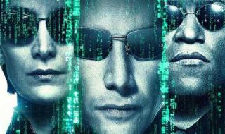 Matrix 4 est confirmé avec Neo et Trinity !