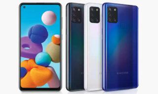 Les meilleurs smartphones à moins de 200 euros en 2021
