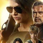Terminator Dark Fate bande annonce