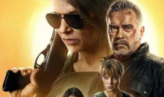 Terminator Dark Fate : nouvelle bande annonce, T-800 et Sarah Connor à nouveau réunis