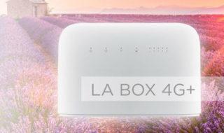 Free lance sa box 4G+, la moins chère du marché pour le oubliés de la fibre