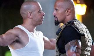 Dwain Johson fait la paix avec Vin Diesel pour le bien de Fast & Furious
