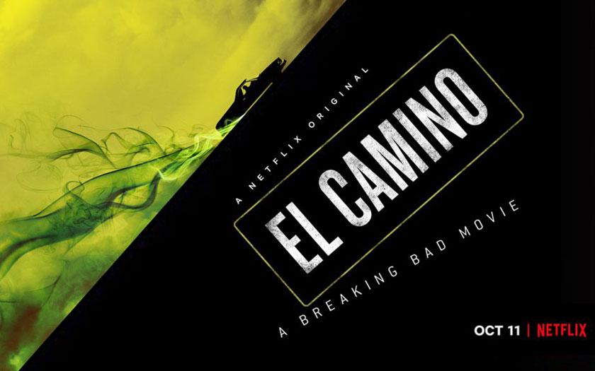 El Camino : nouvelle bande annonce du film Breaking Bad
