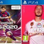 FIFA 20 et PES 2020 moins cher : où les acheter au meilleur prix