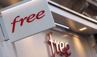 Free Mobile augmente ses débits 4G de 30% sur l'ensemble de son réseau