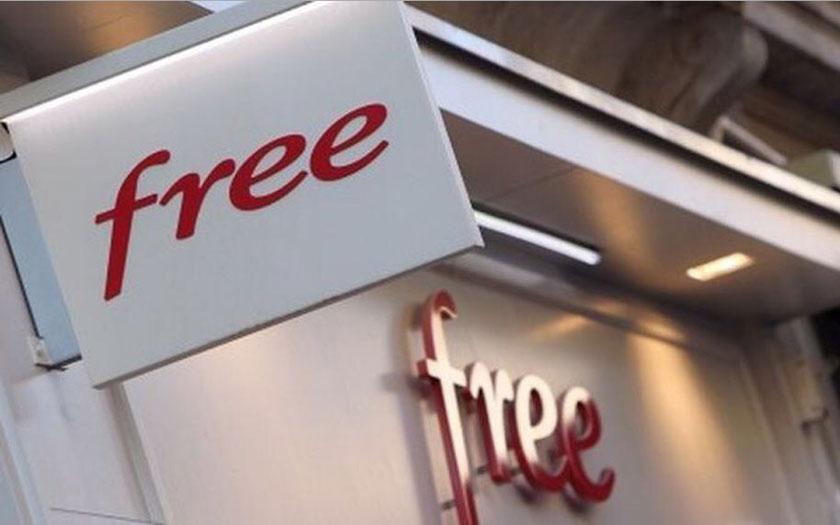 Free Mobile propose une 4G boostée