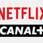 Netflix et Canal+ en abonnement groupé