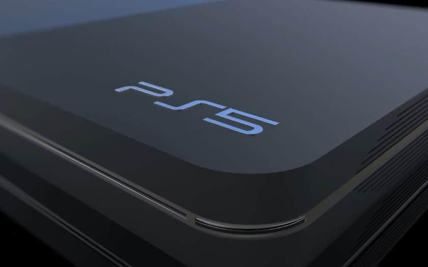 Sony PS5 et PS5 Pro lancées en 2020