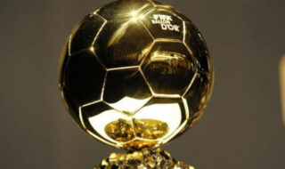 Ballon d'Or : palmarès depuis 1956, les joueurs qui l'ont le plus remporté