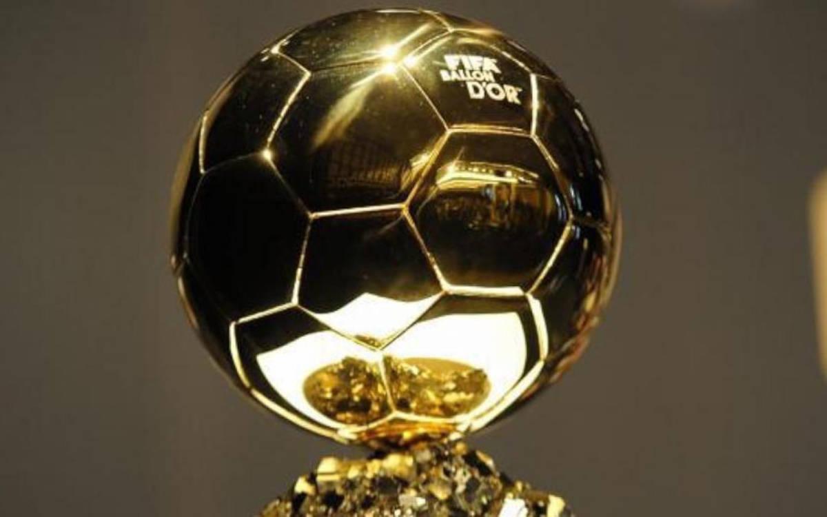 Ballon d'Or Palmarès