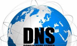 Changer DNS