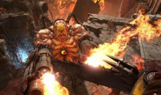 Doom Eternal : la sortie est repoussée au 20 mars 2020