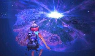 Fortnite a été aspiré par un trou noir : le jeu est inaccessible depuis plusieurs heures