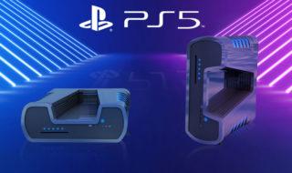 PlayStation 5 : Sony officialise le nom et la date de sortie de la console