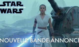 Star Wars, l'Ascension de Skywalker : l'ultime bande-annonce veut réconcilier tous les fans
