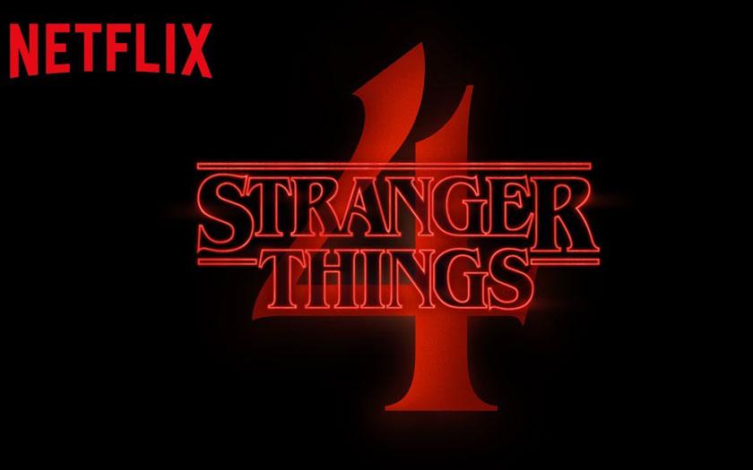 Stranger Things, saison 4