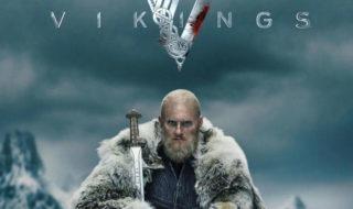 Vikings saison 6 : date de diffusion et une première bande-annonce sanglante