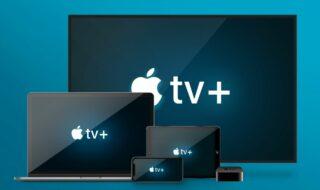 Apple TV+ : prix, contenus, tout savoir sur le service de SVOD d'Apple