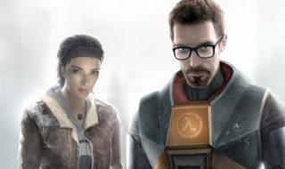 Half-Life Alyx : c'est officiel, Valve annonce un nouveau jeu 12 ans après Half-Life 2 Épisode Two