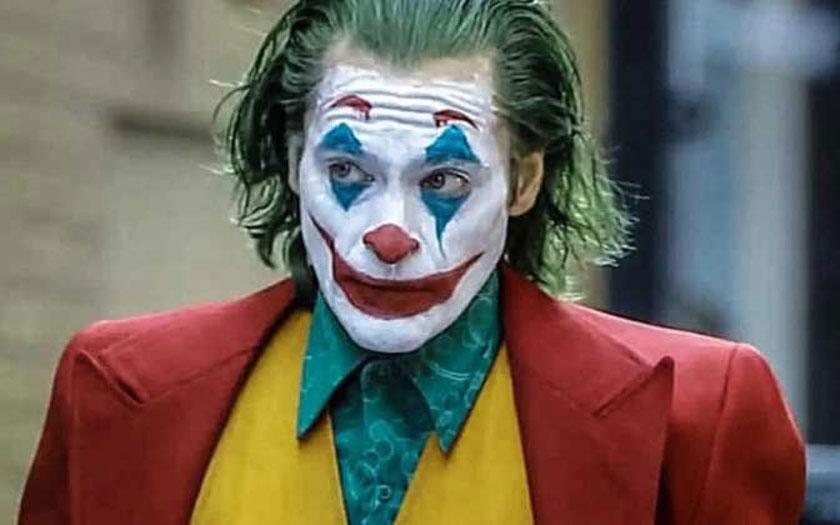 JOKER 2 en préparation ainsi que d'autres films sur des méchants DC