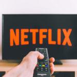 Netflix partage de mots de passe