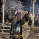 Red Dead Redemption 2 sur PC
