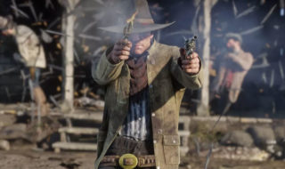 Red Dead Redemption 2 sur PC