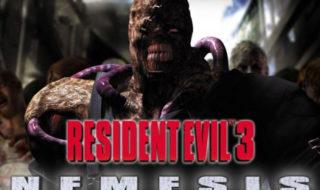 Resident Evil 3 Nemesis : le remake sortirait en 2020