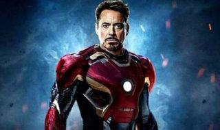 Disney annonce 5 nouveaux films Marvel, retour de Robert Downey Jr (Iron Man)