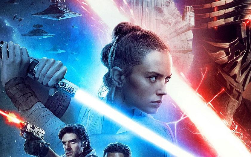 Star Wars 9 : l'Ascension des Skywalker