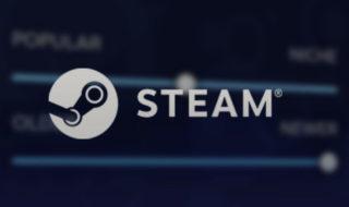 Steam va lancer un service de streaming de jeux vidéo concurrent de Google Stadia
