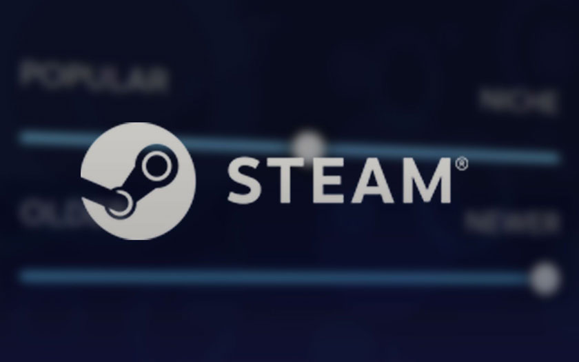 Valve travaille à son service de cloud gaming — Steam