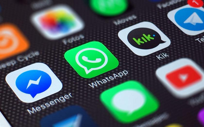 Applications les plus téléchargées sur Android et iOS