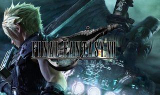 Final Fantasy 7 Remake sortira aussi sur Xbox et PC mais pas tout de suite